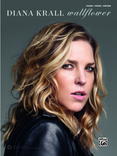 Diana Krall - Wallflower Songbook