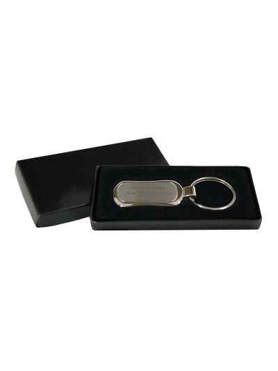 Diana Krall- Metal Keychain in Black Box
