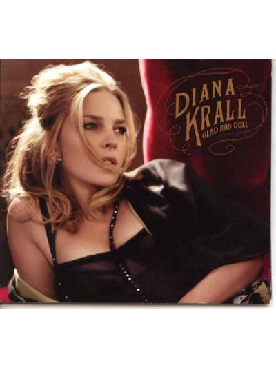 Diana Krall- Glad Rag Doll CD
