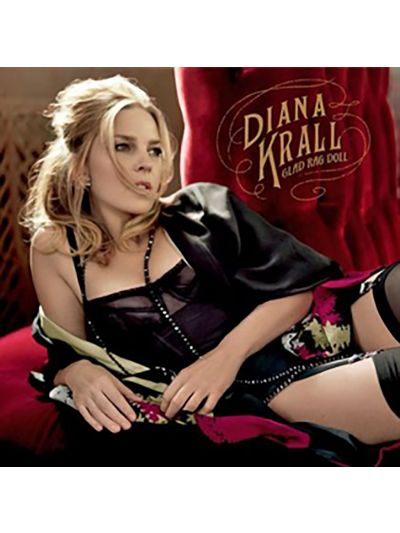 Diana Krall- Glad Rag Doll LP