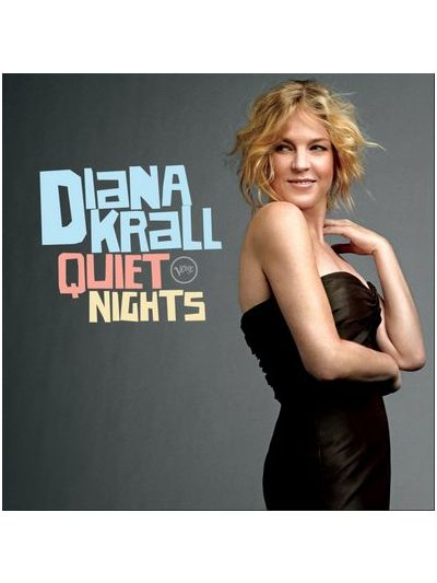 Diana Krall- Quiet Nights CD