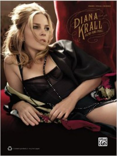 Diana Krall- Glad Rag Doll Songbook