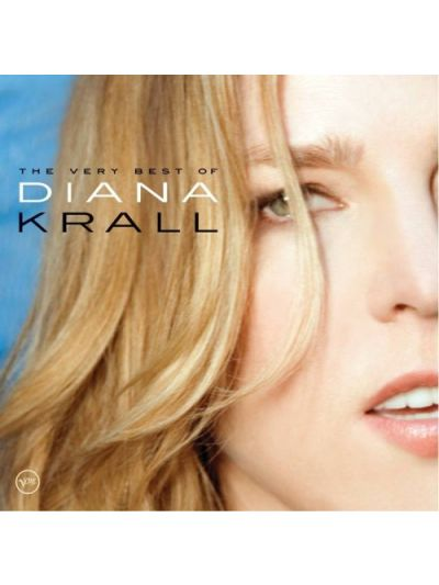 Diana Krall- The Very Best Of CD with Canadian Bonus Track